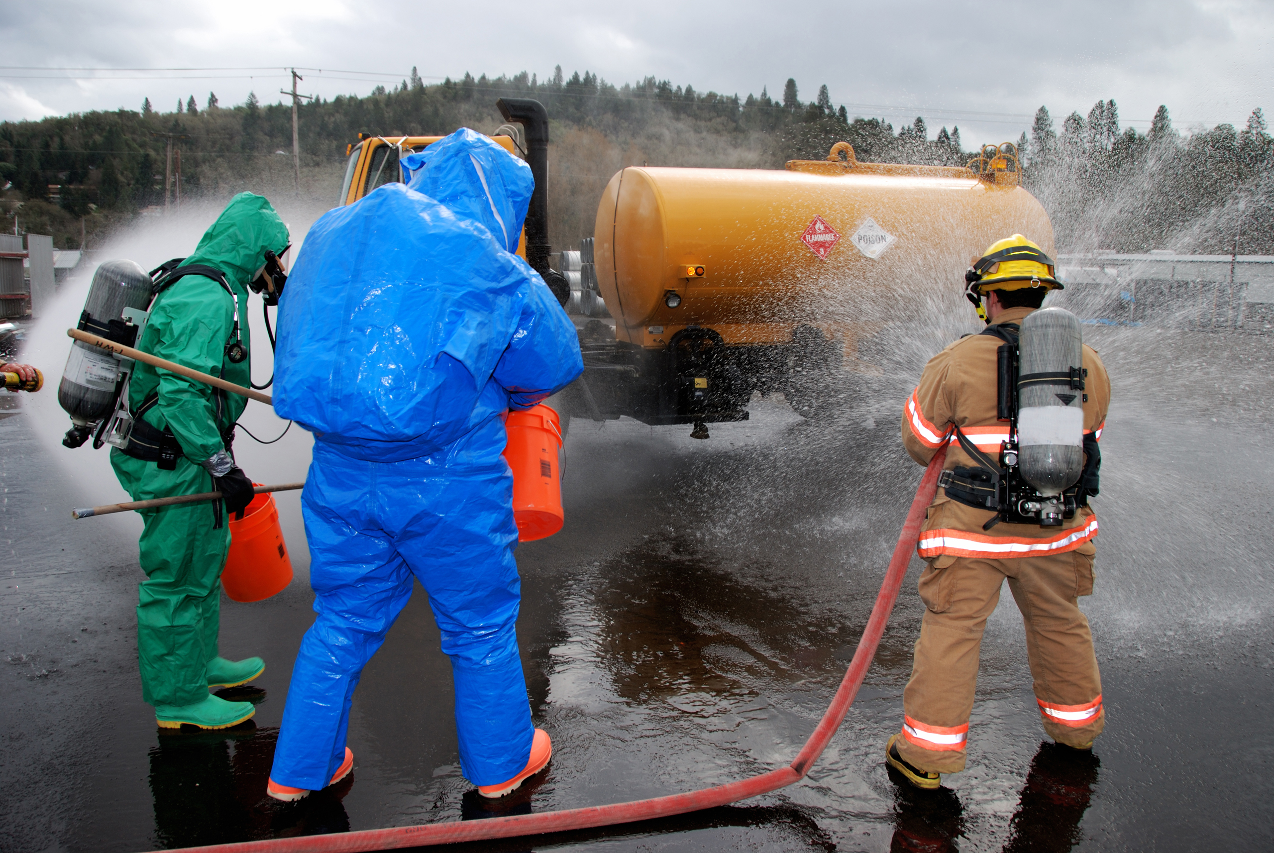 Hazmat Awareness Training Course